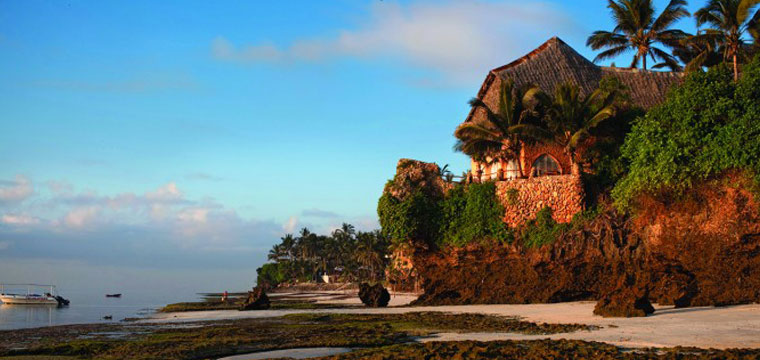 African Travel has lots partner resorts waiting for you