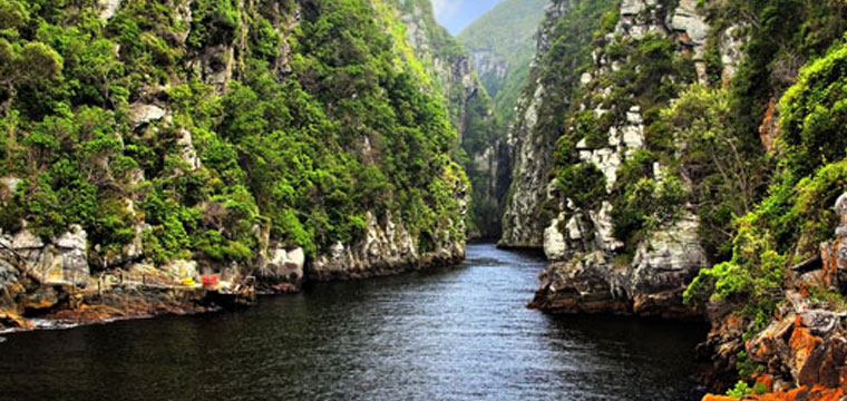 Europe has nothing on Africa's river cruising