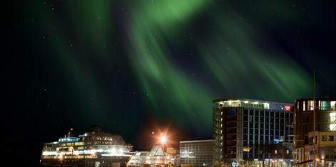See the Northern Lights or get your money back