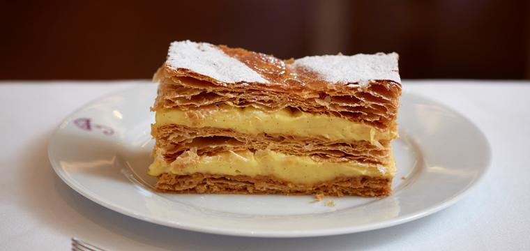 Amazing Desserts!