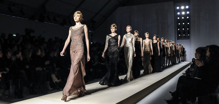 Event Travel is trending - Visit Milan for Fashion Week