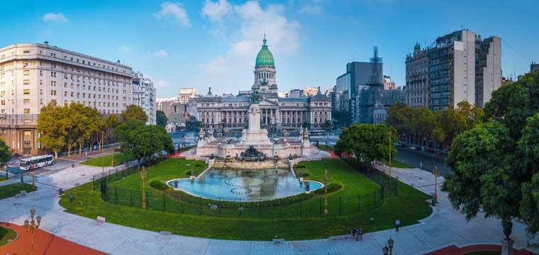 Authentic Buenos Aires