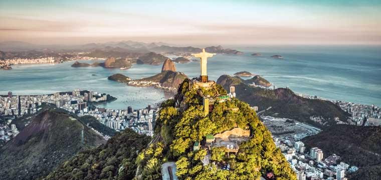 A Passion for Rio