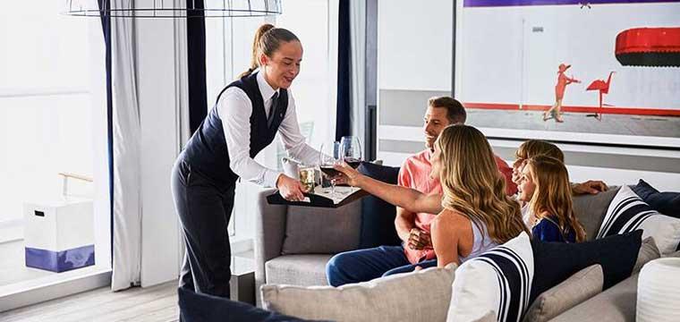 Suite Service