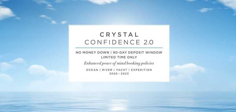 Crystal Confidence 2.0