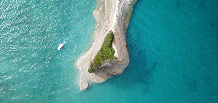 Greece Ionian