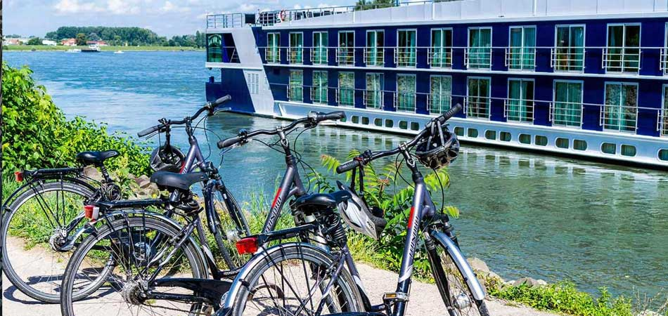 Our Bike tours are fan favorite