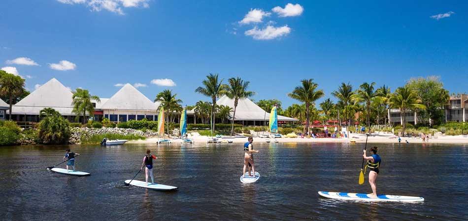 Club Med Sandpiper Bay, Florida