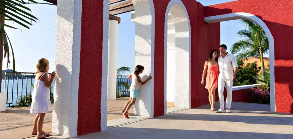 Michès Playa Esmeralda, Dominican Republic