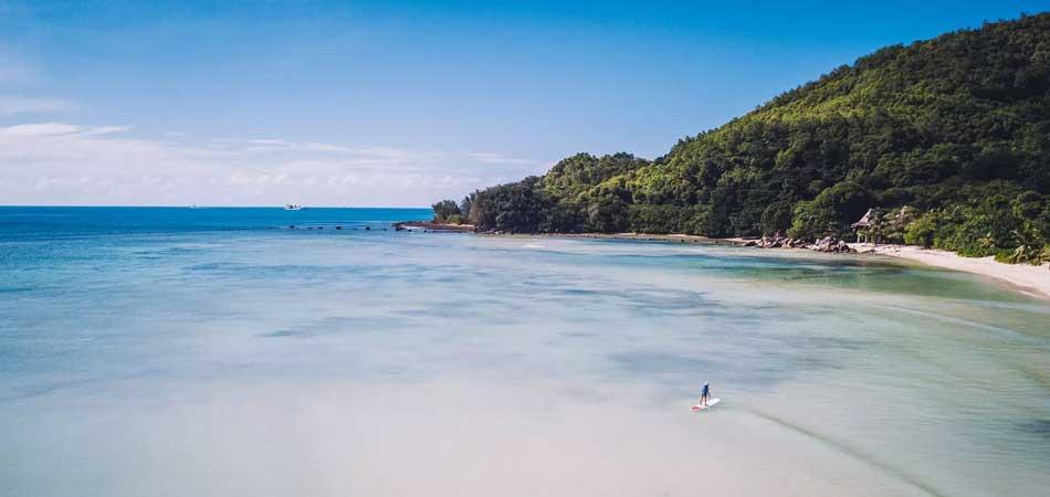 Club Med Seychelles, Republic of Seychelles
