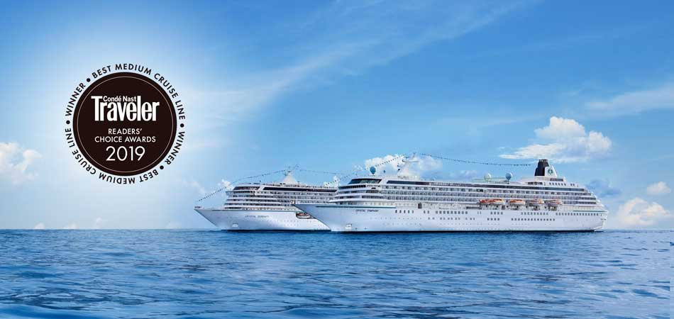 Best Medium Cruise Line