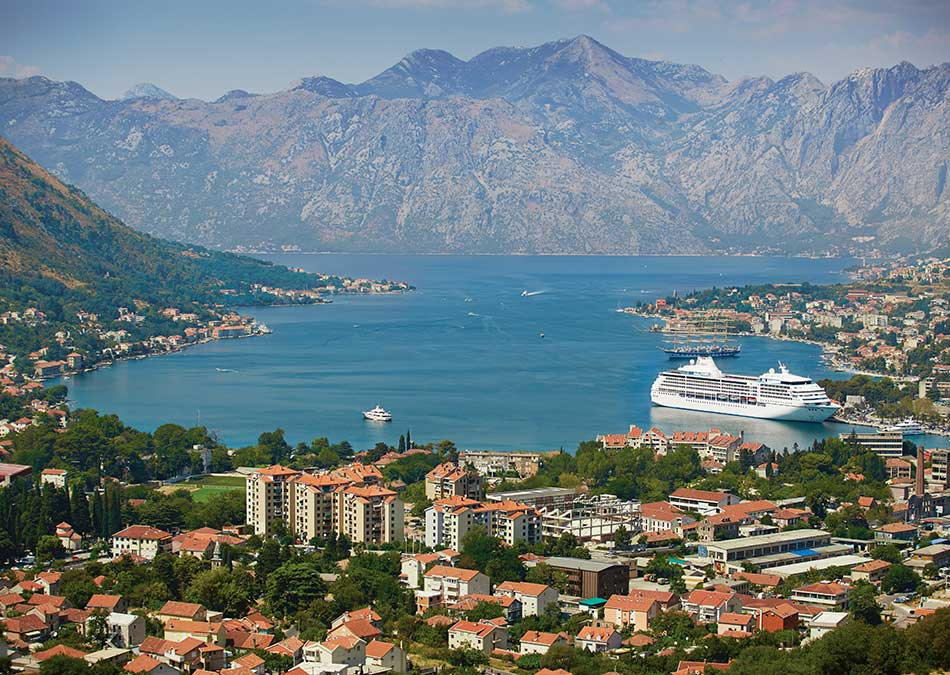Regent's Mediterranean Escapes are some of our most popular