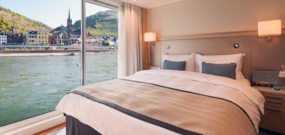 Viking Longship Veranda Suite