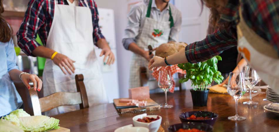 Learn to cook at a Windstar Culinary Class