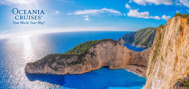 Beautiful Oceanview