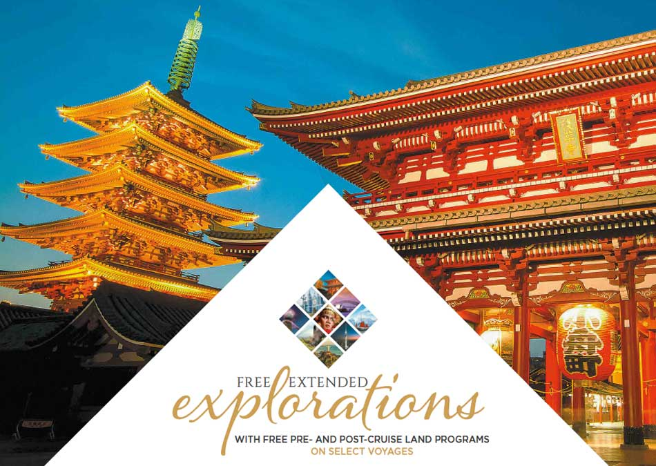Free Extended Explorations