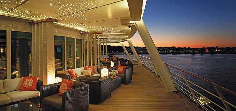 Horizon Lounge Deck
