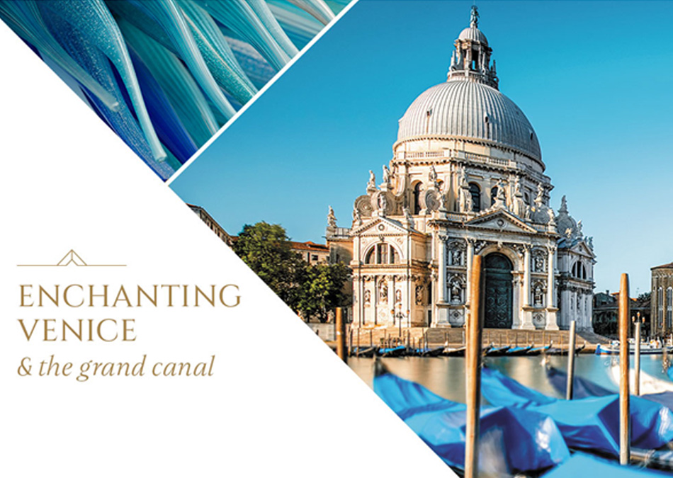 Enchanting Venice & The Grand Canal