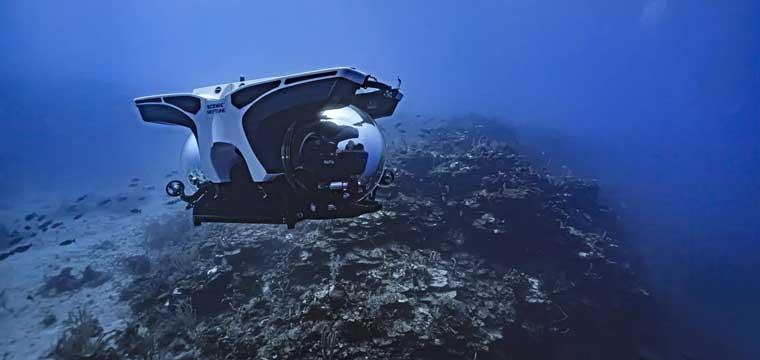 Scenic Neptune