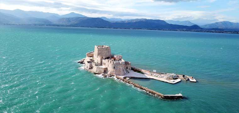 Greece, Argolida, Peloponnese
