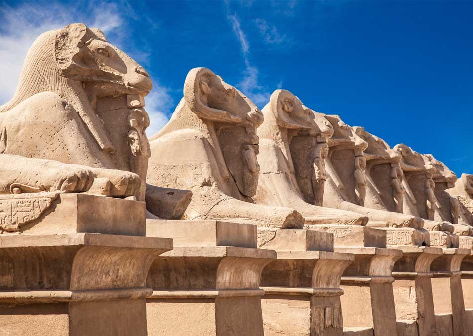 Safaga (Luxor), Egypt