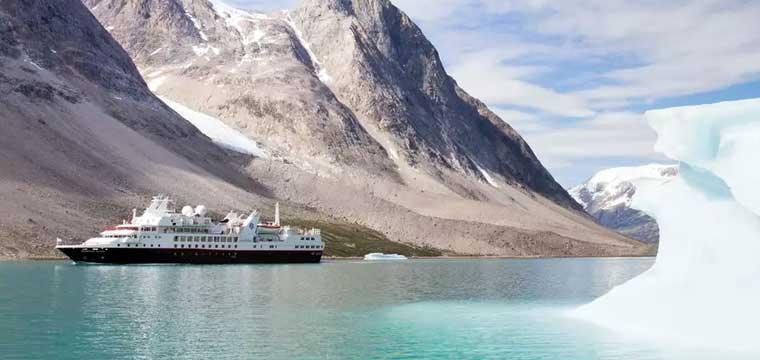 Silversea Explorer