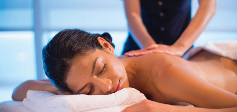 Canyon Ranch Onboard Spa & Cruise Massages