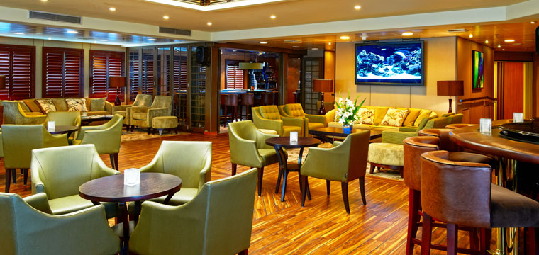 Windstar Lounge