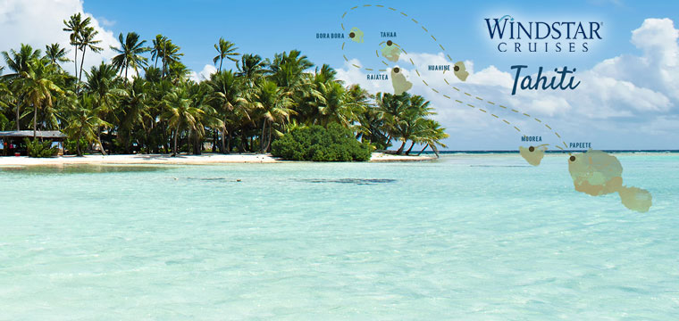 Book your Windstar cruise TODAY!