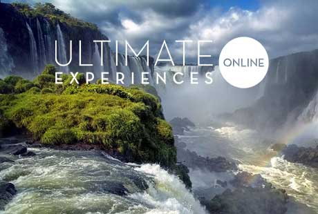 Ultimate Experiences Magazine