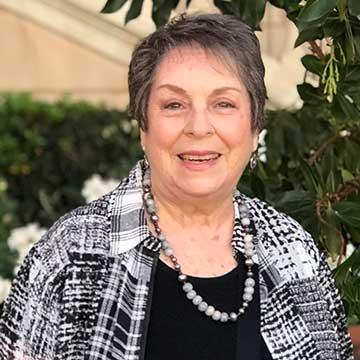 Diane Polss (Retired)