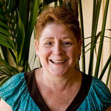 Linda Huntington