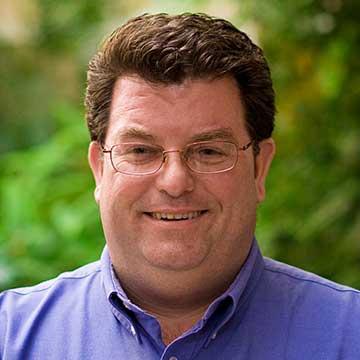 Patrick Mack