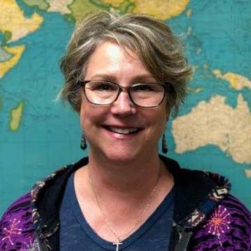 Paula Kramer
