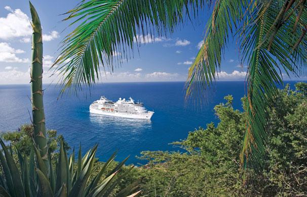 Regent Seven Seas 2021 World Cruise