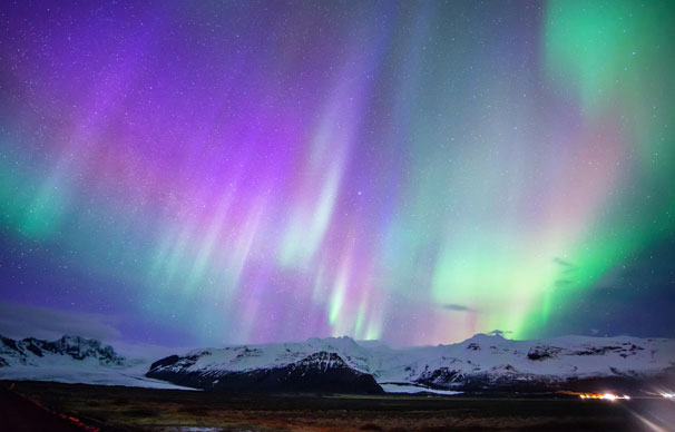 Hurtigruten's Northern Lights Promise