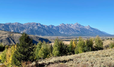 Jackson Hole, Wyoming - Where to stay