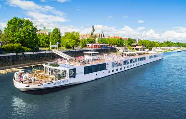 Viking River Cruises - The World's Best!