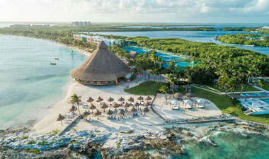 Cancun Yucatan