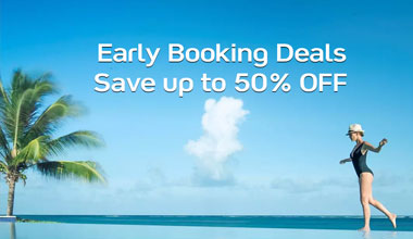 Early Booking Deals