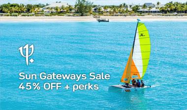 Sun Gateways Sale
