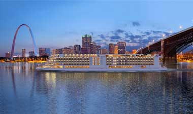 Viking River Cruise Virtual Event