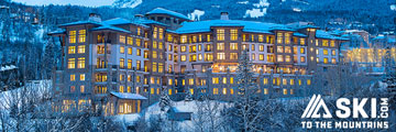 Aspen Vacation Giveaway!
