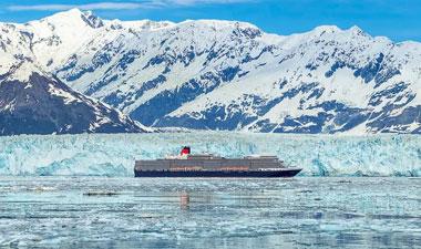Alaska Bound..