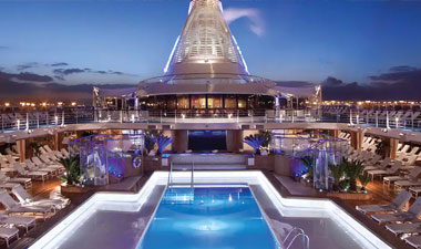 Oceania Virtual Travel Event