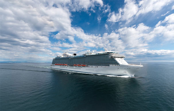 Princess Cruises Presents Discovery at Sea