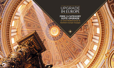 Upgrade in Europe