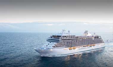 Regent Seven Seas Splendor!