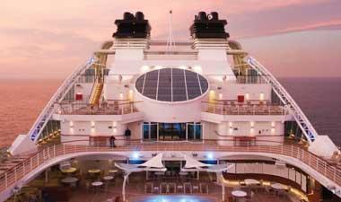 Seabourn Shipboard Credit