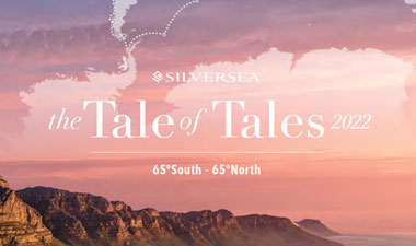 Silversea Tale of Tales 2022